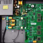 Central Telefónica Nexo Slx 24 (equipada 2×12 Ampl A 8×24)